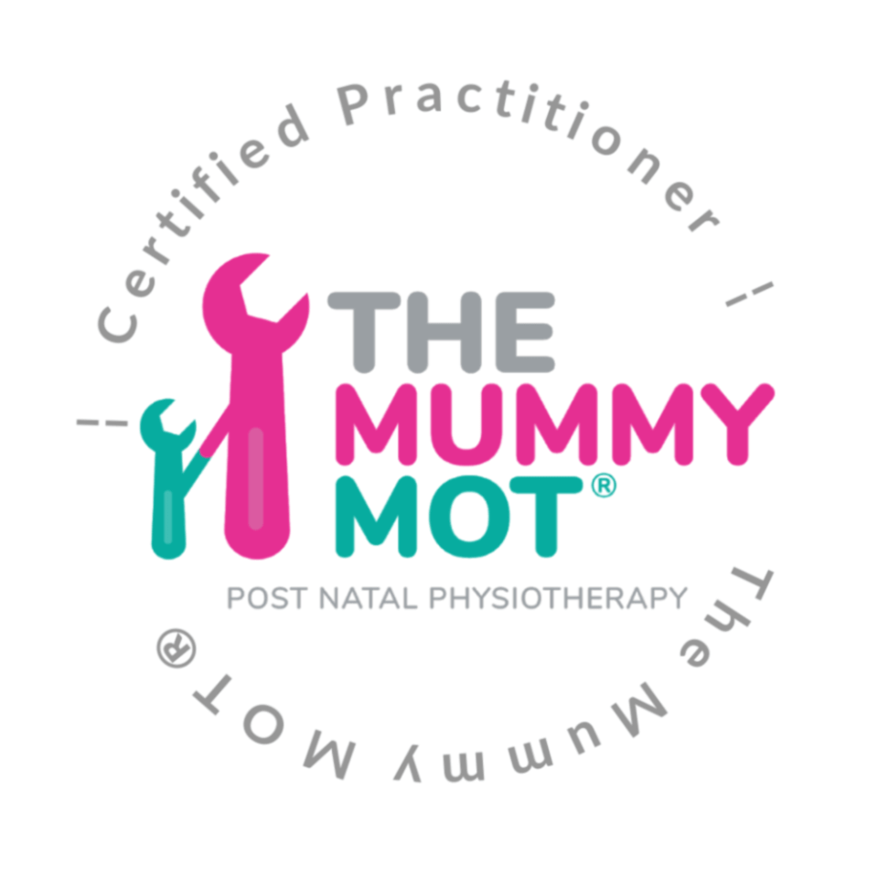 MMOT certified practitioner